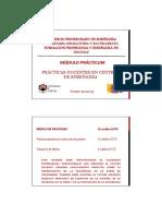 Practicum Mpes 14-15