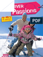 Passions Hiver 2010-2011