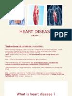 Heart Disease 2