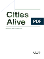 Cities Alive Booklet