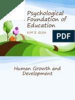 3FEd - Psychological