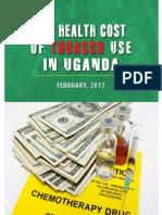 Health Cost of Tobacco Use in Uganda- 2017
