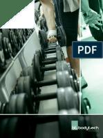 Manual Musculação