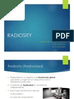RADIOSITY presentacion Graficacion