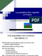 Populations - Roms Migrants
