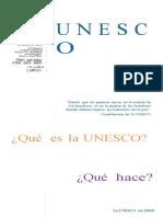 Unesco o