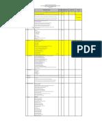 Adendum Spesifikasi Teknis Pengadaan Peralatan Dan Fasilitas Perkantoran