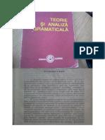 Teorie si analiza gramaticala.pdf