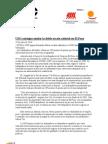 Noticia Doble Escala Salarial - El Pozo