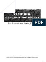Vampiro a Máscara - Guia dos Jogadores - Biblioteca Élfica.pdf