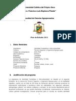 Programa de Identidad Ciudadana e Interculturalidad