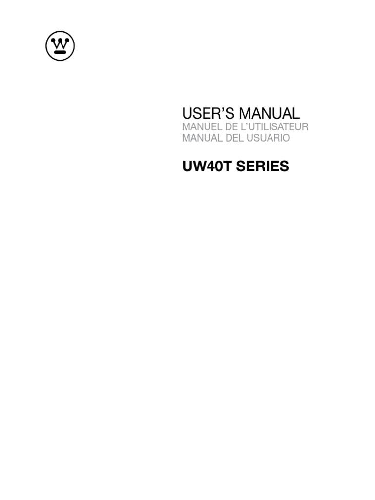 watson rc9206 manual pdf romana