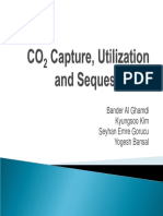Co2 Capture Ppt