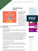 Www Guru99 Com Informatica Interview Questions HTML