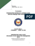 2. Review ( Mata Kuliah - Manajerial Ekonomi )