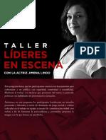 PDF Líderes en Escena