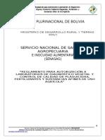 Reglamento Para Autorizacion de Laboratorios 2011 uv.doc