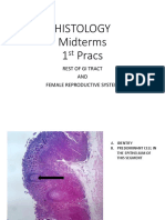 Histology MT 1st Pracs Reviewer