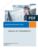 Manual Do Aastra Brazil Education Center