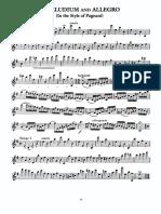 Kreisler - Praeludium and Allegro - Violin.pdf