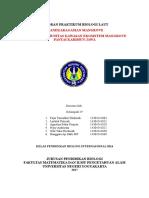 Pembahasan Mangrove Plot 4