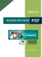 Apostila Noções de Patologia - Tecnicos Em Enfermagem