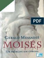 Gerald Messadie - Un Principe Sin Corona