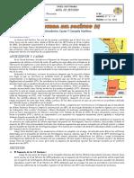 GUIA DE ESTUDIO IVº - N° 02 - LA GUERRA DEL PACIFICO