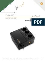 [for VIEW]NJoy UserManual UPS Eido
