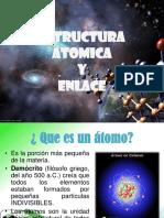 01 - Estructura Atómica