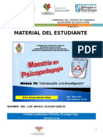 Material Del Estudiante Ing. Luis Misael Olguin Garcia