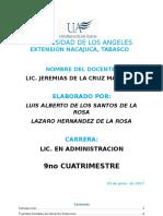 Fuentes Formales Del Derecho Financiero