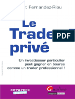 Le trader privé - Gualino.pdf