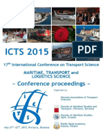 ICTS 2015 Conference Proceedings FINAL