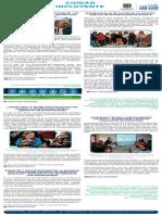 Boletín Informativo Personas con Discapacidad N. 2 Abril 2017