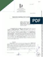 Cooperação Entre Juizado e CDL