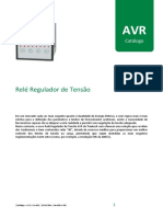 Catálogo AVR 5.00 - Pt
