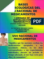 001 Uso Racional de Medicamentos - Cqfa