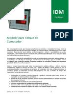 Catálogo IDM - 3.50-Pt