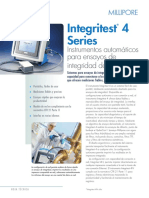 Integritest 4 DS1675ES00 RevB