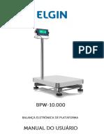 BPW - Manual Usuario
