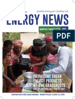 ERC Quarterly Newsletter Jan-March 2016 FIINAL