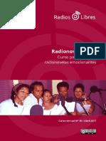 Tutorial  Curso Radionovelas