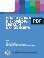 Buku Stunting Di Indonesia A5 Rev 7