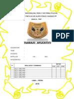 Arresto, Detenciones y Tortura Según La Constitucion Politica Art.2 Nª 24 Enciso Fy h