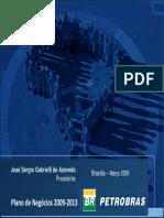 Petrobras PN 2009-2013
