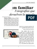 Eduardo Pellejero, Album familiar, Fotografías que devuelven la mirada.pdf