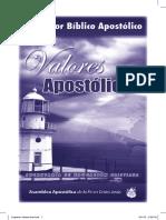 Expositor Valores Apostolicos 200