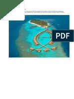 Insulele Maldive Reprezinta Cel Mai Mic Stat Asiatic