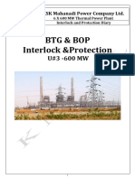 Interlock and Ptotection KMPCL